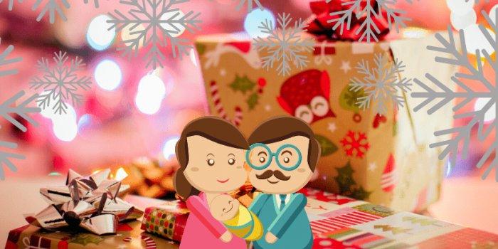 Gode julegaver til mor